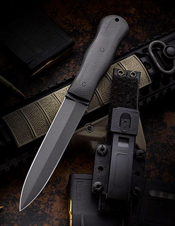 daniel winkler wk ii tactical dagger rheinleder. Black Bedroom Furniture Sets. Home Design Ideas